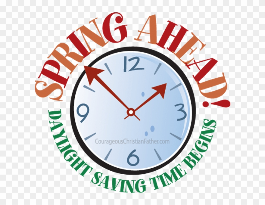 Daylight savings time clipart spring forward image freeuse From Boreal Community Media - Spring Forward Daylight Savings Time ... image freeuse