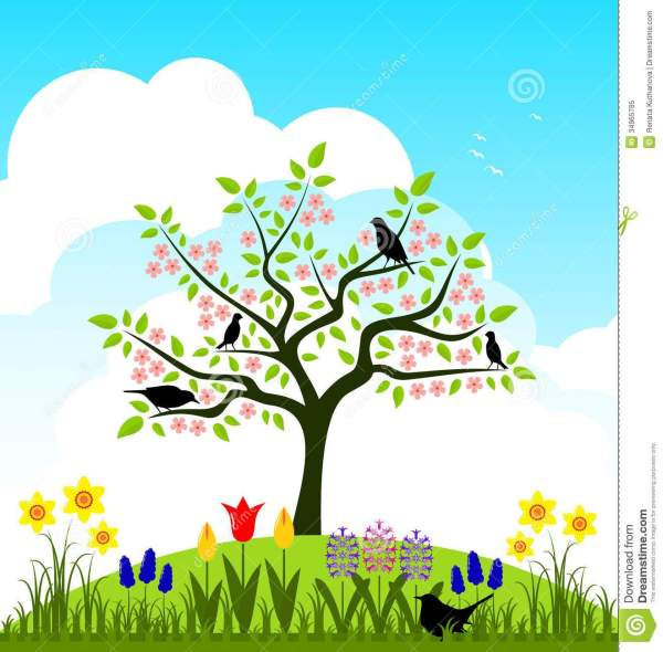 Clipart spring garden free download 25+ Spring Flower Clip Art Landscaping Pictures and Ideas on Pro ... free download