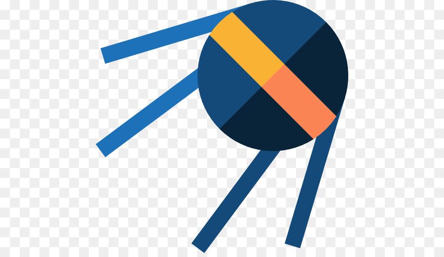 Clipart sputnik png download Sputnik 1 Blue png download - 512*512 - Free Transparent Sputnik 1 ... png download