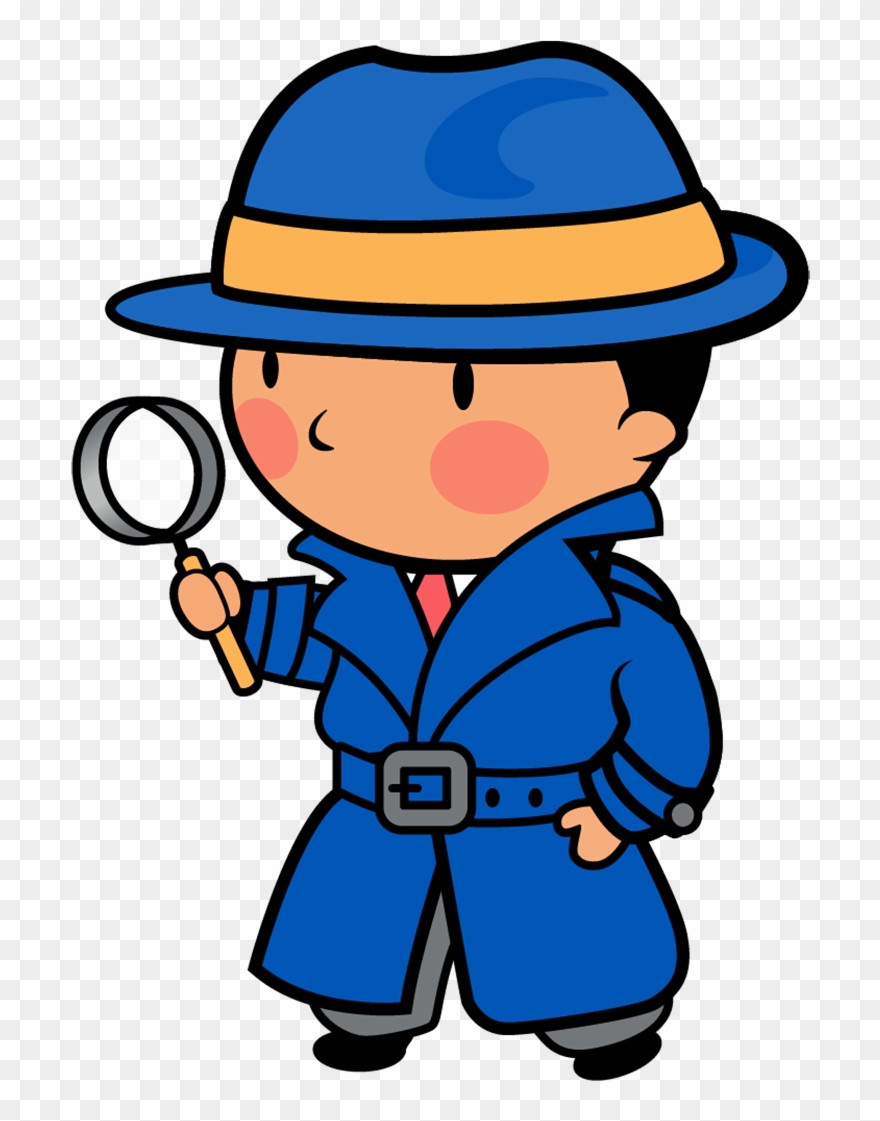 I spy clipart png royalty free library I Spy Detective - Detective Clip Art - Png Download (#1999709 ... png royalty free library