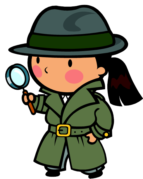 Detective clipart clip free 31+ Spy Clipart | ClipartLook clip free