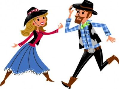 Square Dancer Clipart | Free download best Square Dancer Clipart on ... clip royalty free library