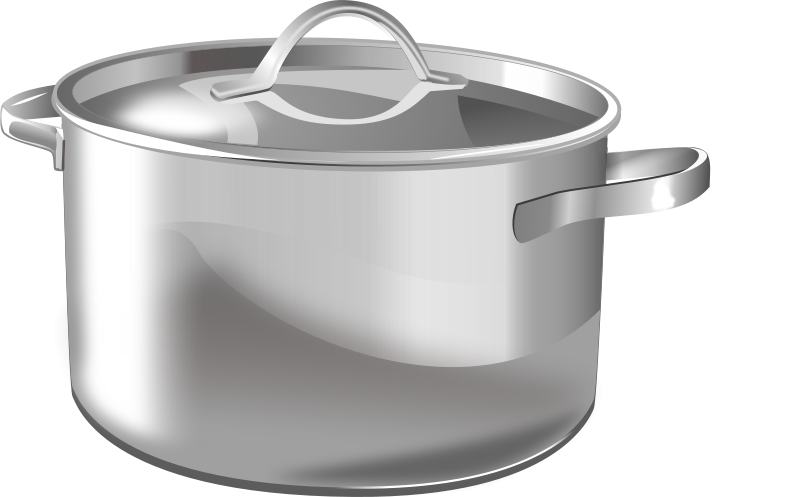 Clipart stainless steel picture freeuse stock Pan clipart stainless steel, Pan stainless steel Transparent FREE ... picture freeuse stock