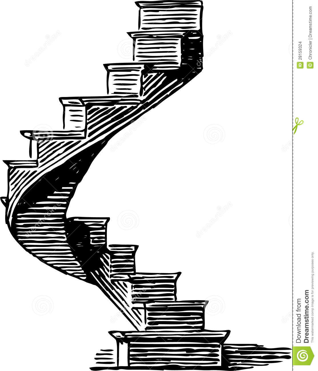 Free clipart outlines for steps only jpg free download Stair Clipart | Free download best Stair Clipart on ClipArtMag.com jpg free download