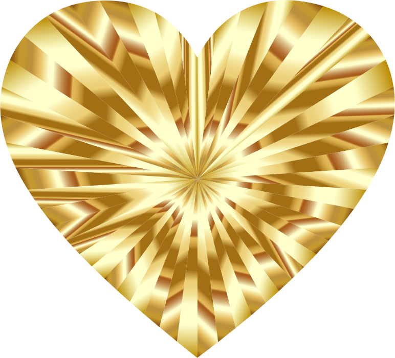 Clipart star burst vector library Clipart - Starburst Heart 10 vector library