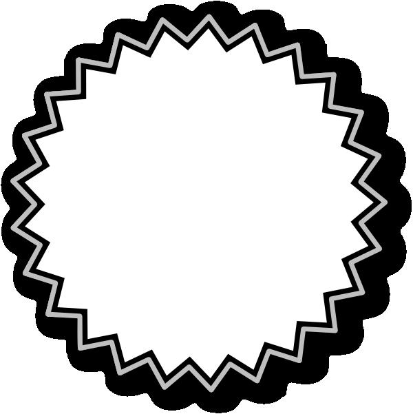 Clipart star burst clipart transparent stock Starburst Clip Art Outline | Clipart Panda - Free Clipart Images clipart transparent stock