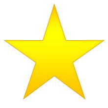 Clipart star christmas clipart transparent Christmas Stars Clipart clipart transparent