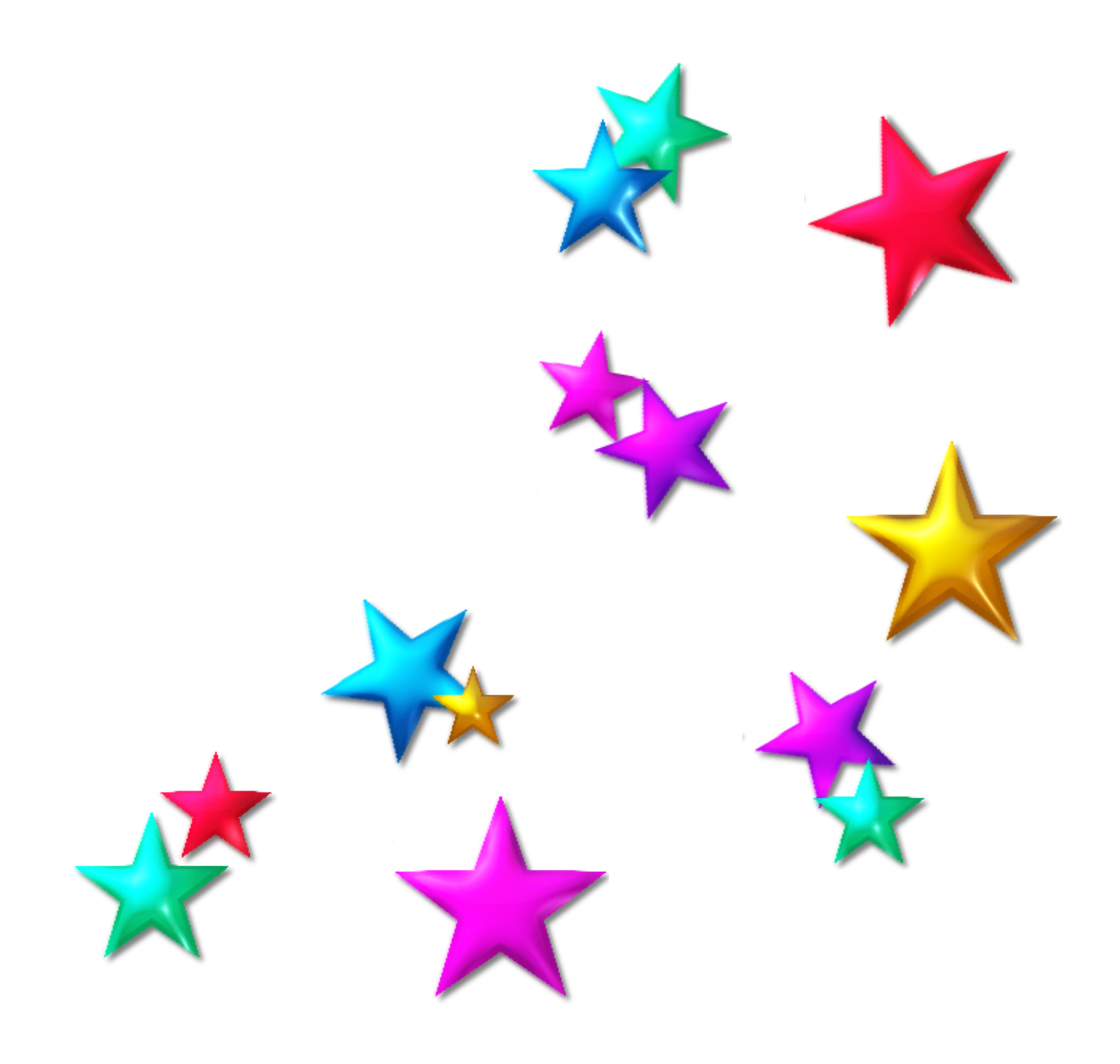 Clipart star cluster vector stock Stars Cartoon Png - save our oceans vector stock