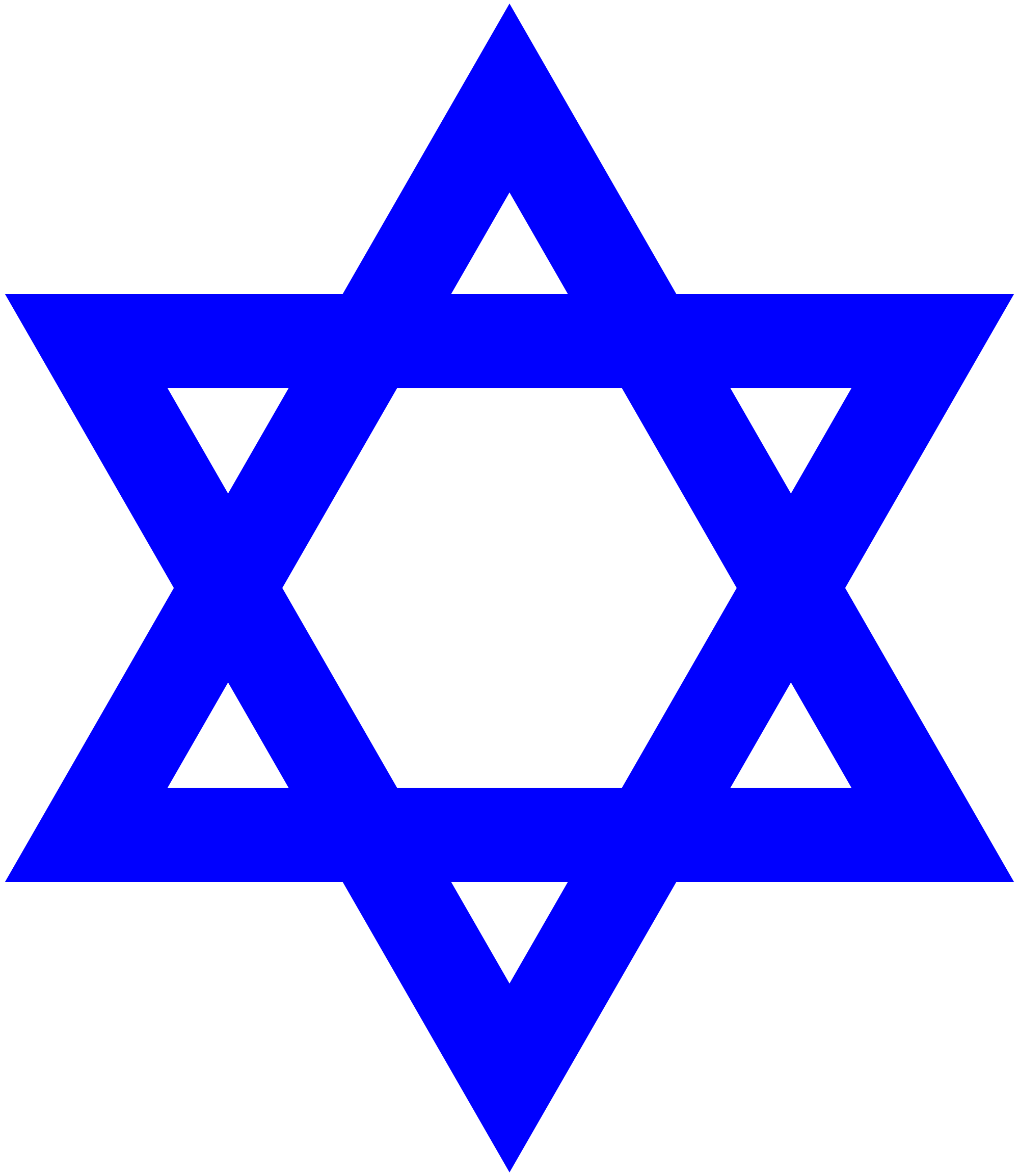 Star of david clipart free clipart transparent Star of David - Wikipedia, the free encyclopedia | Jewish tattoos ... clipart transparent