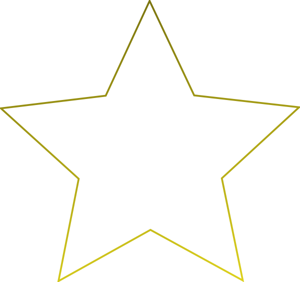 Star clipart white clipart White Stars Clipart | Clipart Panda - Free Clipart Images clipart