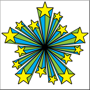Clipart starnurst clip transparent library Starburst Clipart | Free download best Starburst Clipart on ... clip transparent library
