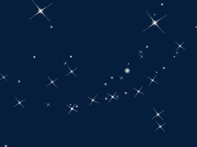 Clipart starry night picture royalty free download Starry Night Sky Bright Stars PNG, Clipart, Bright, Bright Clipart ... picture royalty free download