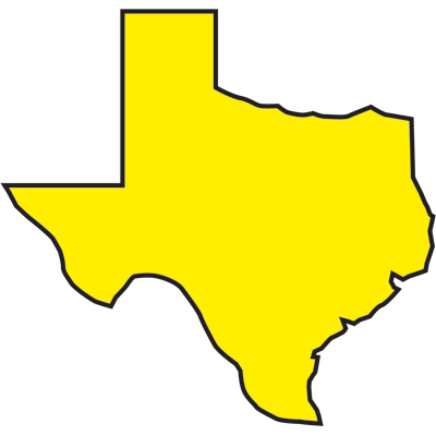 Clipart state svg transparent State of texas clip art clipart 7 – Gclipart.com svg transparent