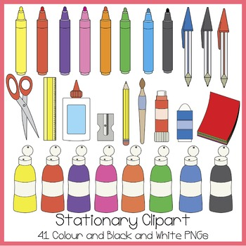 Clipart stationary clip transparent download Stationary Clipart clip transparent download