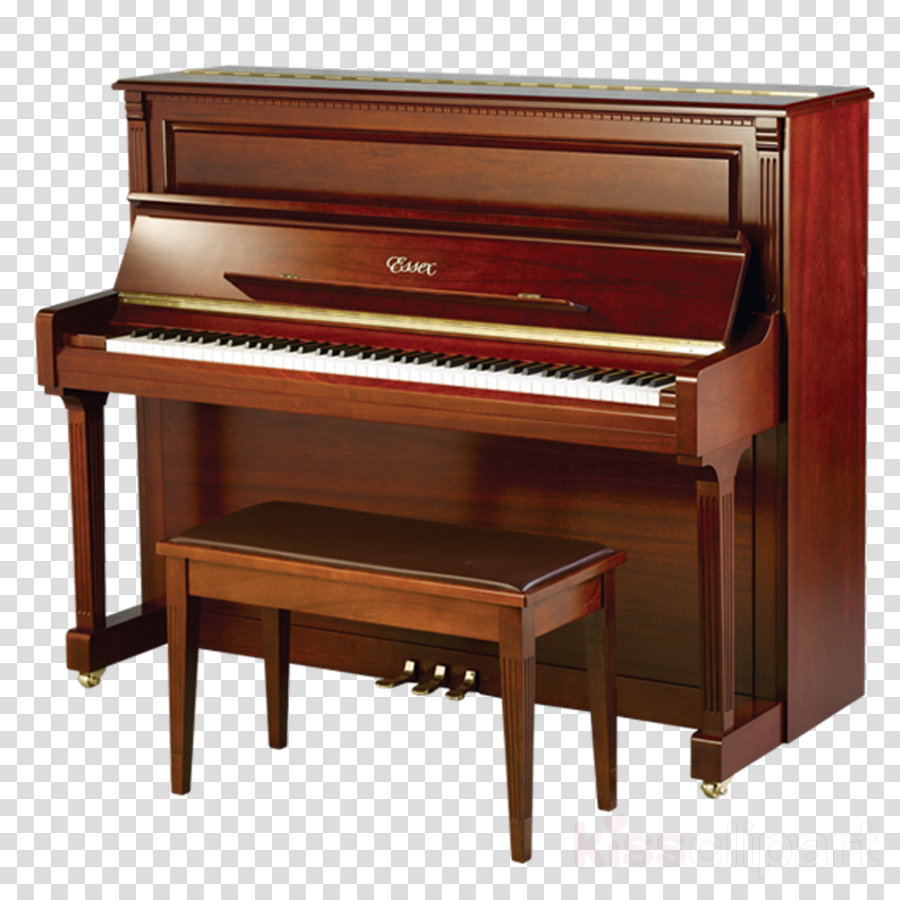 Clipart steinway clipart royalty free stock Piano, Keyboard, Technology, transparent png image & clipart free ... clipart royalty free stock