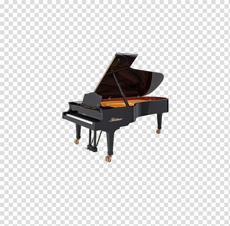 Clipart steinway svg black and white Grand piano Blüthner Steinway & Sons Grotrian-Steinweg, piano ... svg black and white