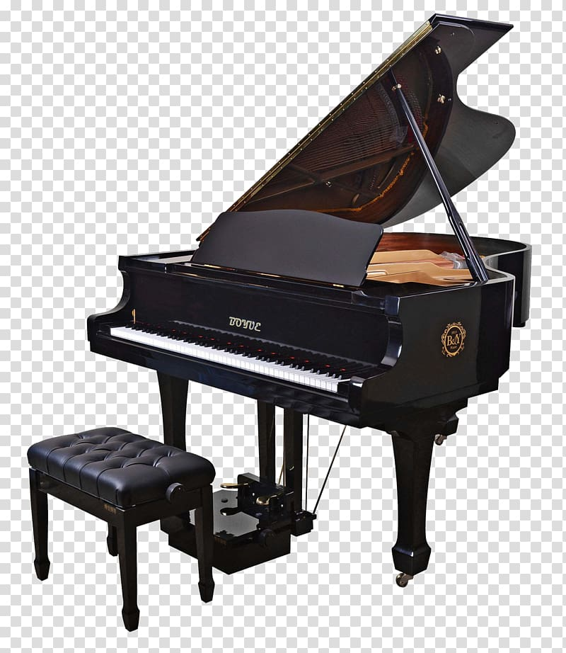 Clipart steinway clip art library library Grand piano Centre Music House Steinway & Sons Keyboard, A black ... clip art library library