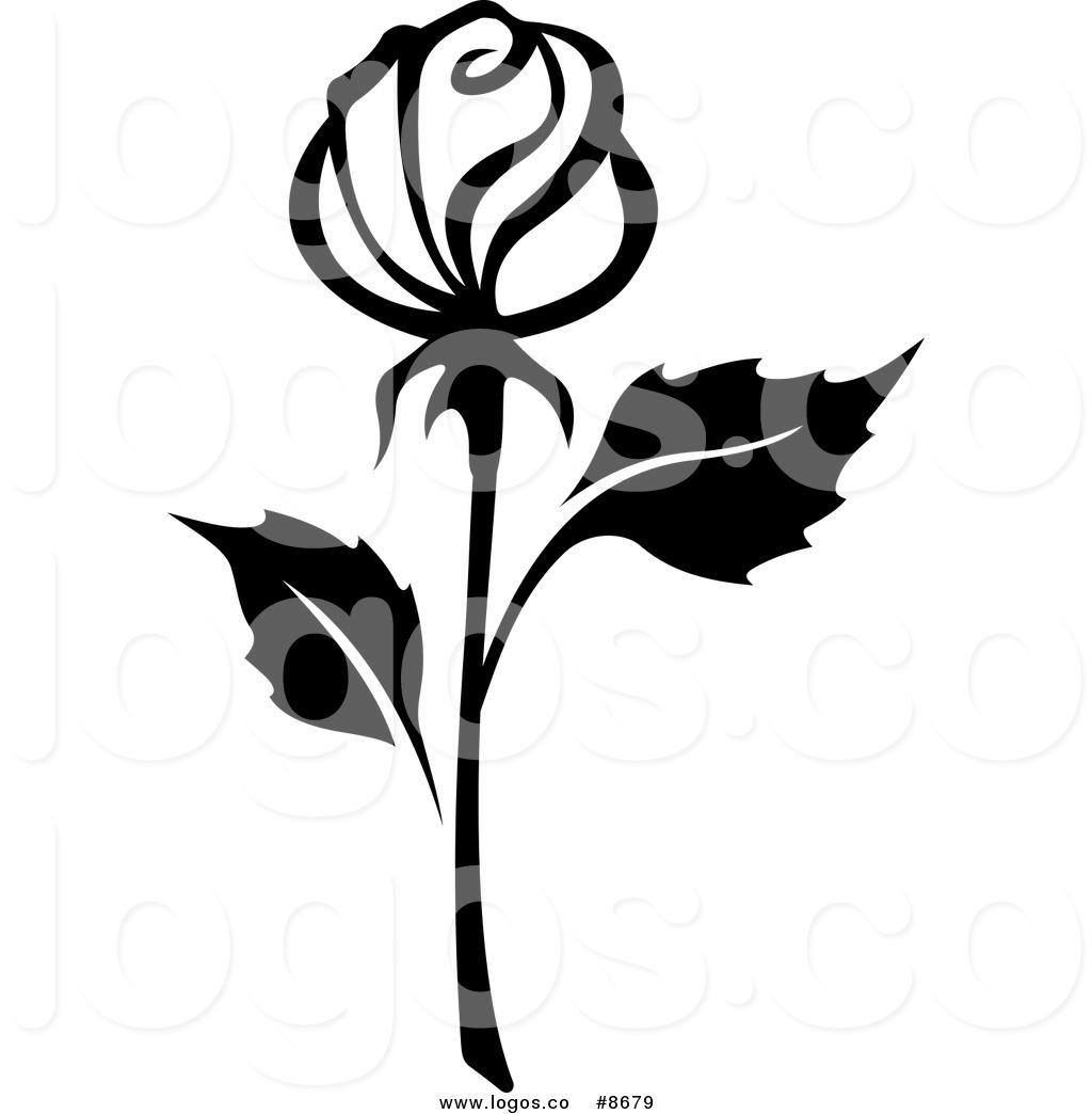 Clipart stem and leaf pattern black and white svg black and white Stem And Leaf Clipart | Free download best Stem And Leaf Clipart on ... svg black and white