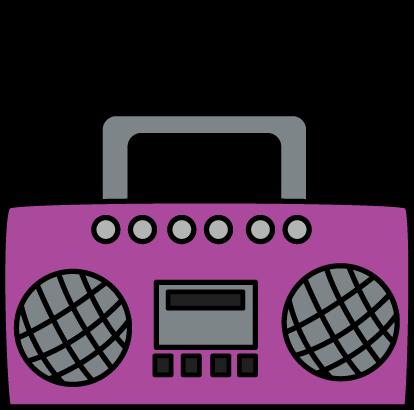 Radiio clipart png free library Radio clip art free clipart images 2 - ClipartBarn png free library