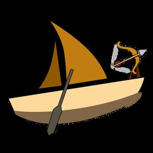 Clipart sternwheeler clipart library 726 river boat clip art free | Public domain vectors clipart library