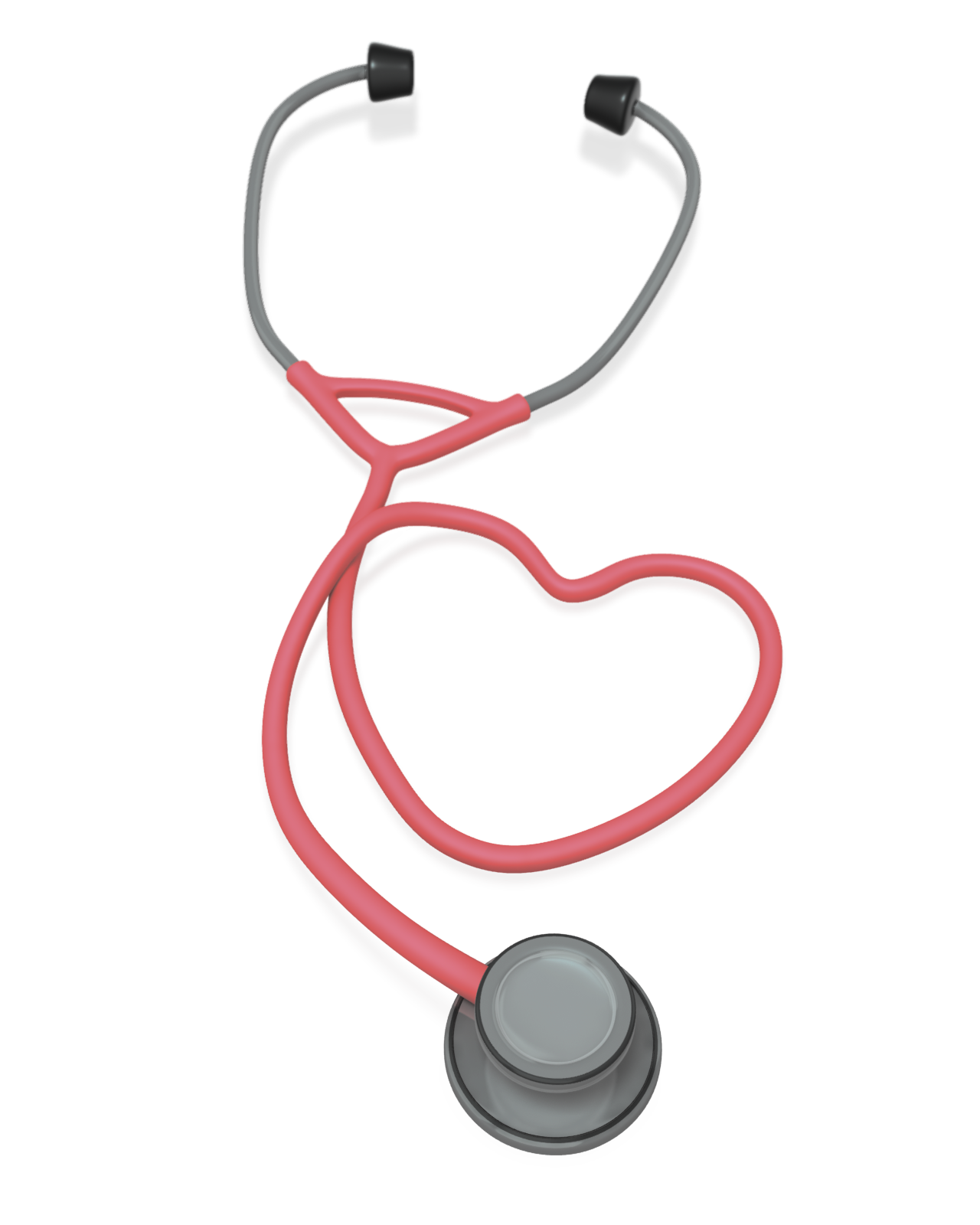 Heart stethoscope clipart vector library library Free Pictures Heart Stethoscope Clipart #27510 - Free Icons and PNG ... vector library library