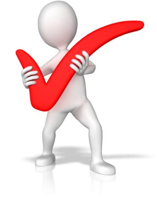 Clipart stick figure planning business shoulder devil png free library Checkmark | images | Stick figures, 3d icons, Clip art png free library