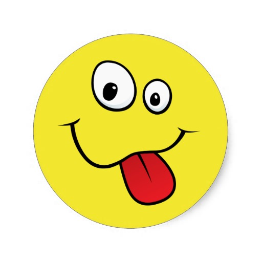 Clipart sticking out tongue picture free library Smiley Face Sticking Tongue Out | Free Download Clip Art | Free ... picture free library