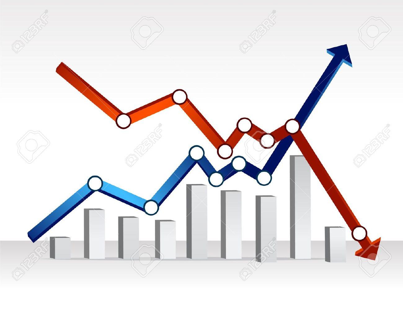 Clipart stock image Stock Market Clip Art & Stock Market Clip Art Clip Art Images ... image