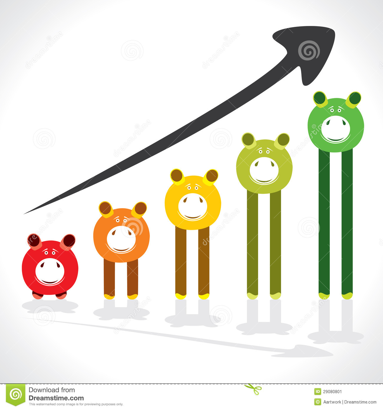 Clipart stock market graph clip black and white download Stock Graph Clipart - Clipart Kid clip black and white download