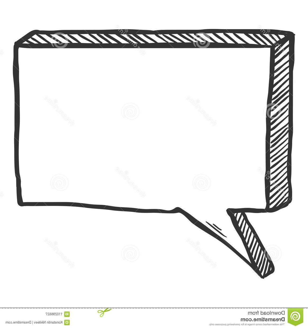 Clipart stock quote clipart Best Rectangular Quote Bubble Clip Art Images » Vector Images Design clipart