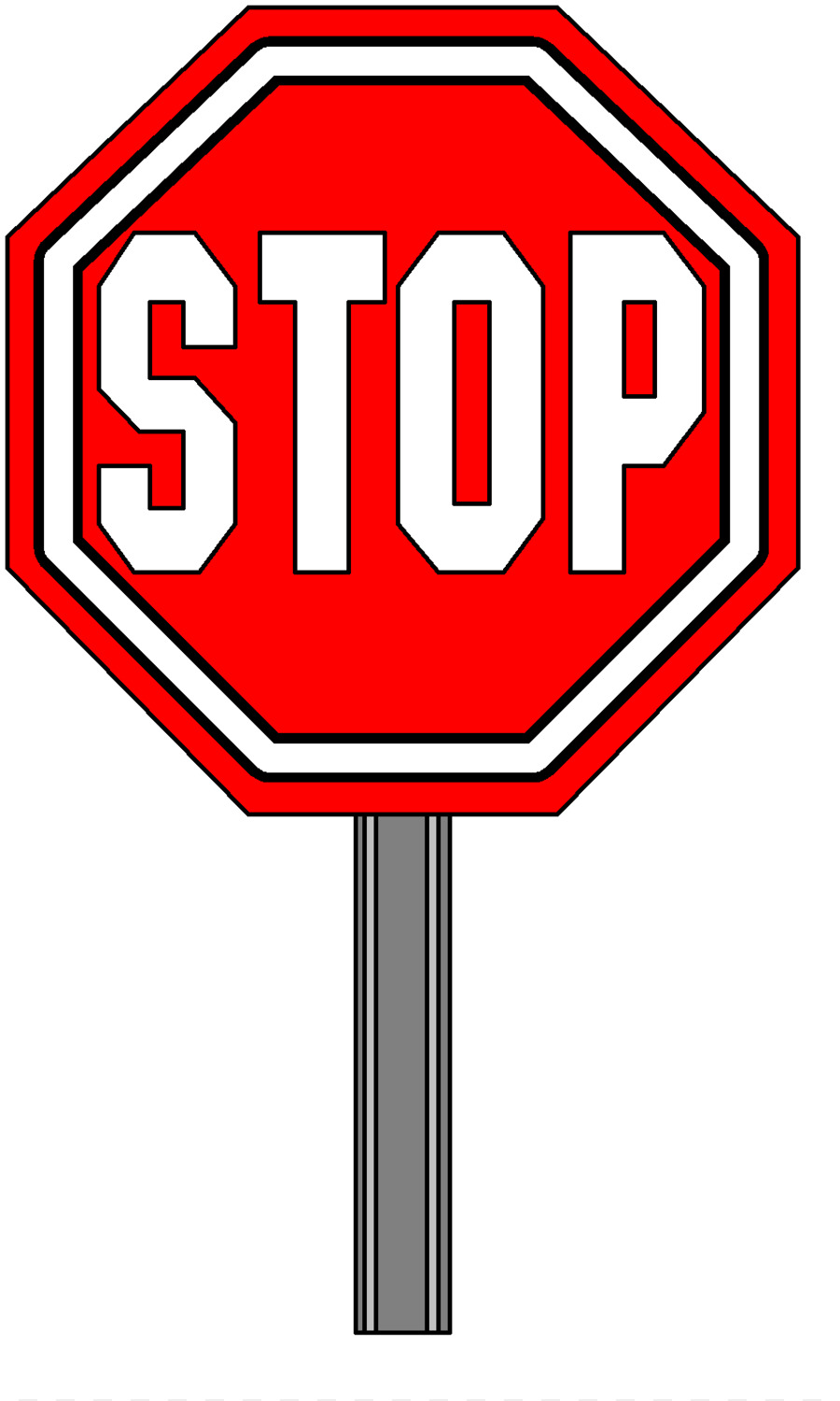Clipart stop sign image royalty free stock Basketball Hoop Background png download - 955*1590 - Free ... image royalty free stock