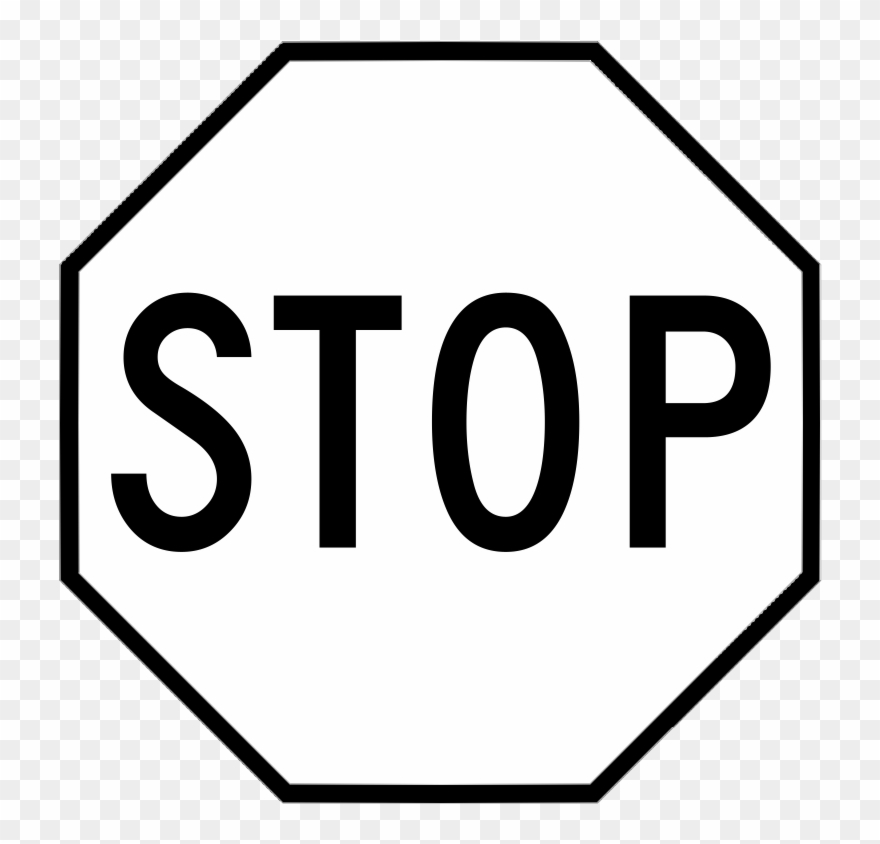 Clipart stopsign clipart free stock Stop Sign Clip Art - Stop Sign - Png Download (#304619) - PinClipart clipart free stock