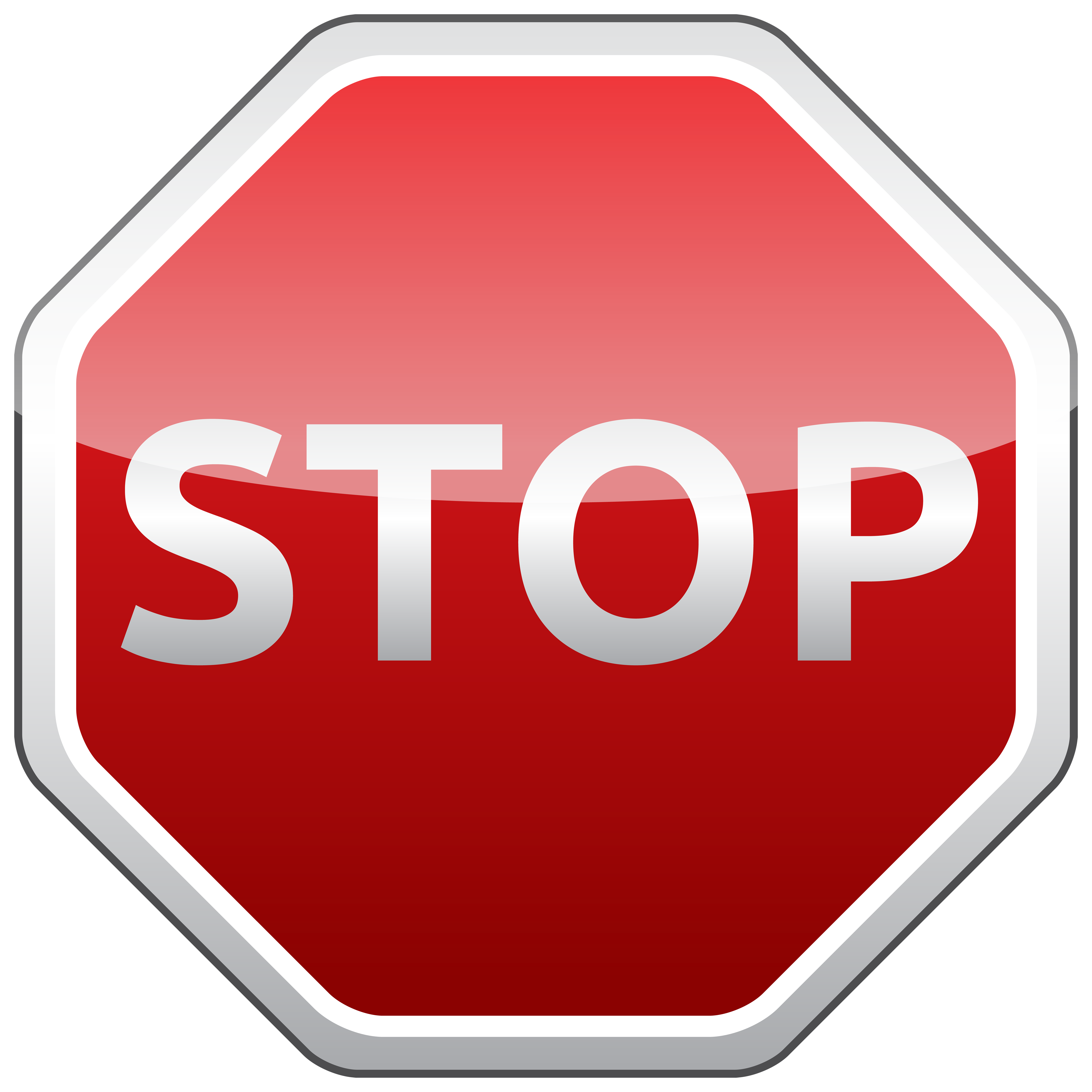 Stop signs clipart png transparent stock Stop Sign PNG Clipart - Best WEB Clipart png transparent stock
