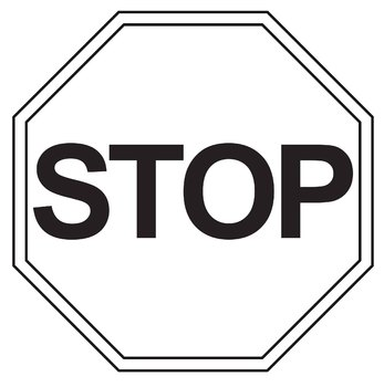 Clipart stopsign clip free download FREE Clip Art: Stop Sign and Go Sign clip free download
