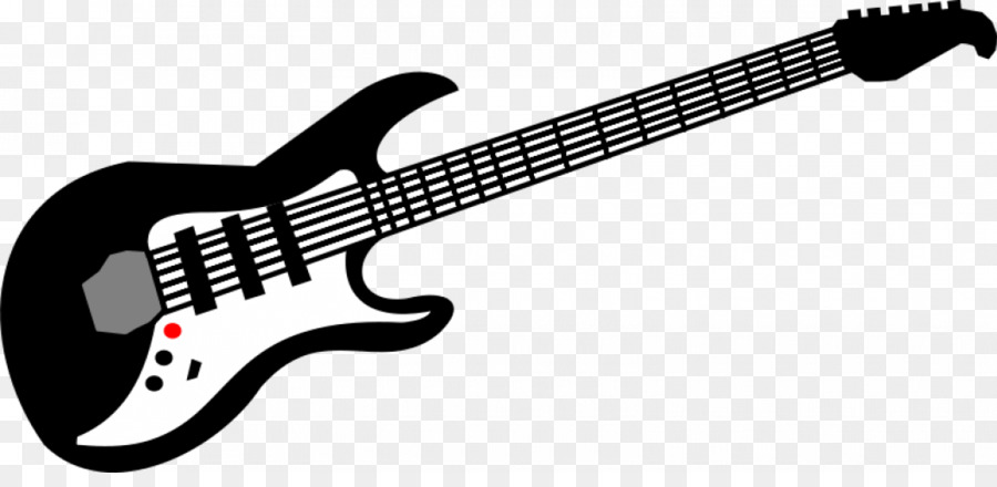 Clipart stratocaster picture royalty free library Guitar Cartoon png download - 1055*500 - Free Transparent Fender ... picture royalty free library