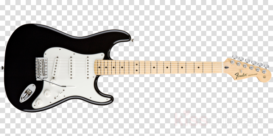 Clipart stratocaster graphic black and white library Animal Cartoon clipart - Guitar, Product, transparent clip art graphic black and white library