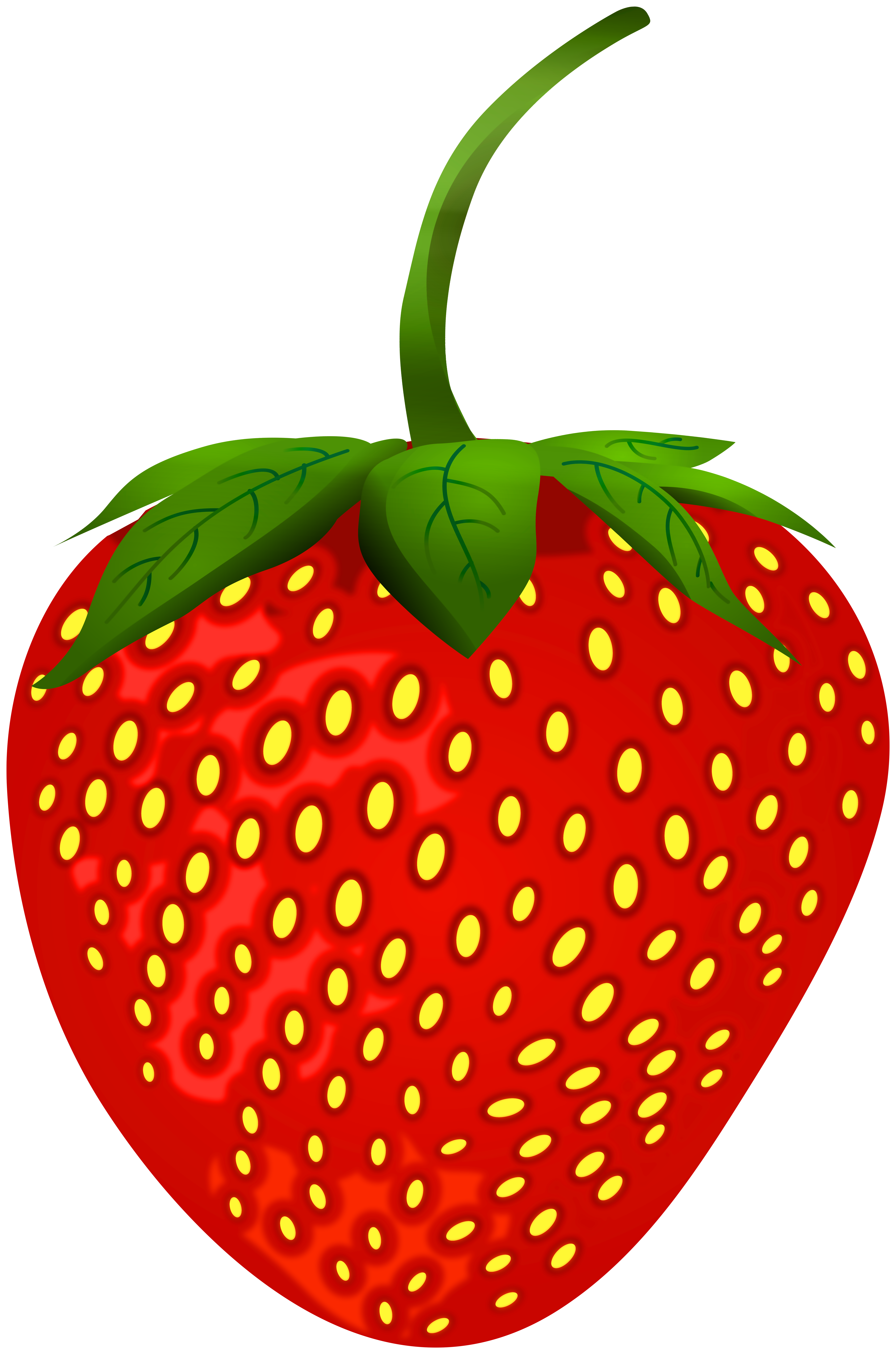 Clipart strawberrys image royalty free Strawberry PNG Clip Art - Best WEB Clipart image royalty free
