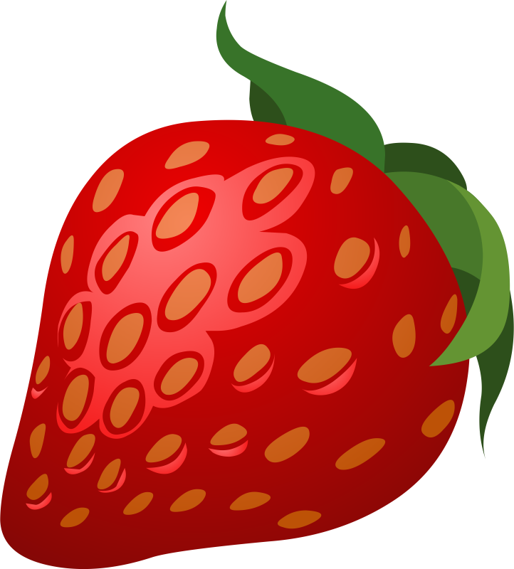 Free strawberry clipart image free Free Strawberries Cliparts, Download Free Clip Art, Free Clip Art on ... image free