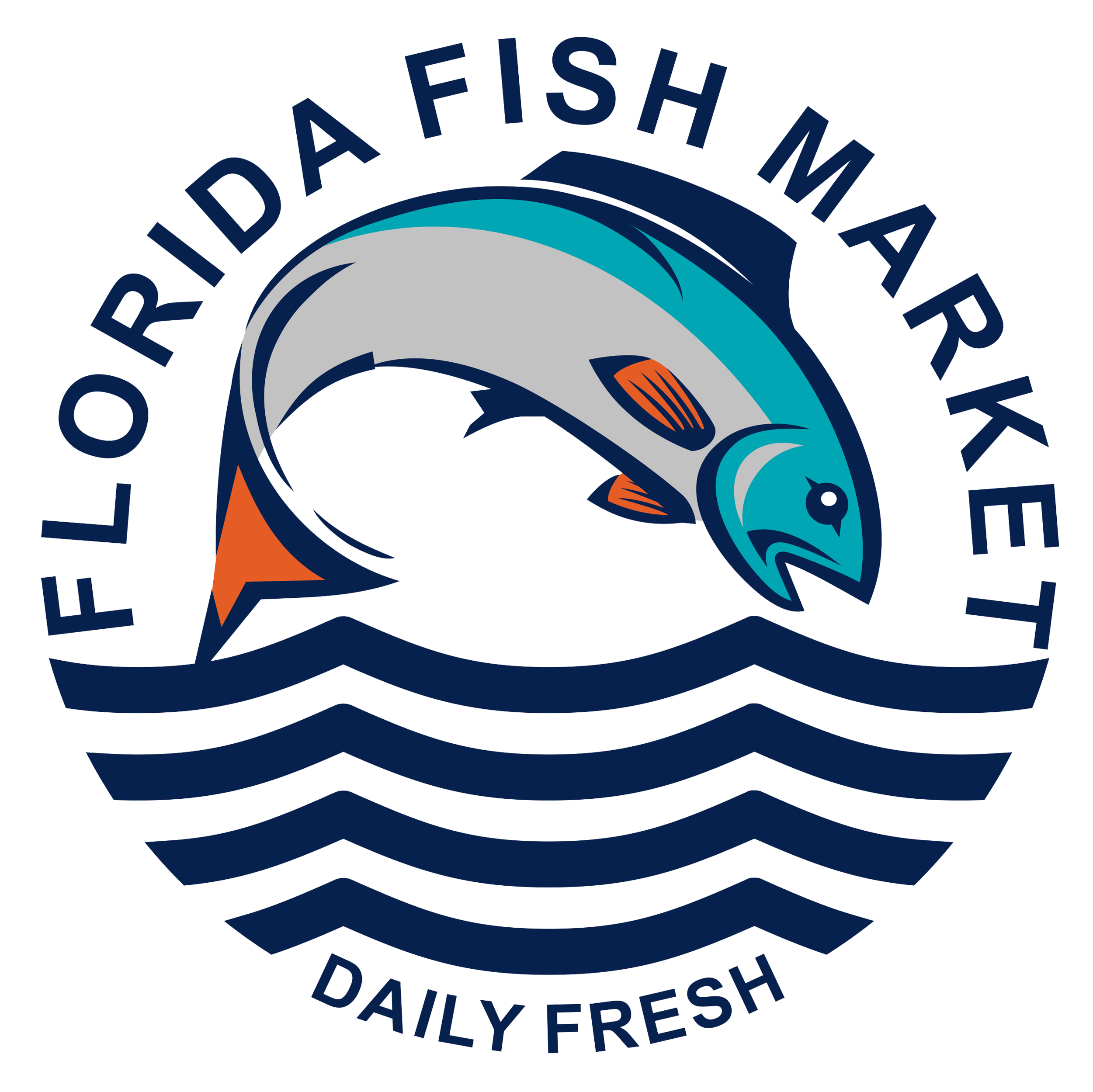 Two less fish in the sea clipart image download Striped Bass – FLORIDA FISH MARKET image download