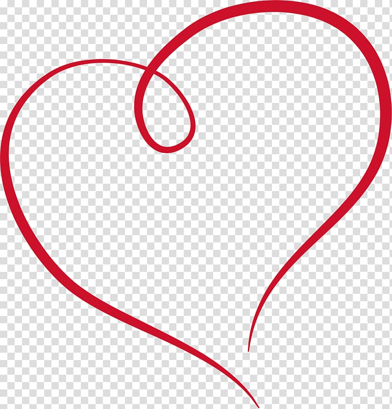 Clipart stroke clip library Line Point Angle Heart Red, Heart stroke transparent background PNG ... clip library