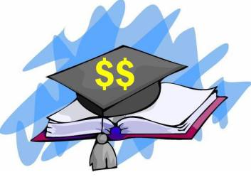 Clipart student loan png library download Clipart student loan - ClipartFest png library download