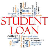 Clipart student loan svg download Pictures of Student Loan Word Cloud Concept k10656148 - Search ... svg download