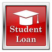 Clipart student loan png transparent stock Stock Photo of student loan k16951712 - Search Stock Photography ... png transparent stock