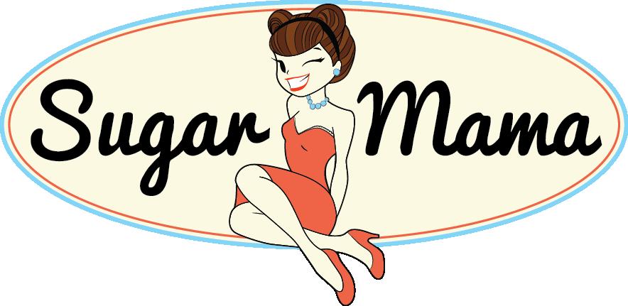 Clipart sugar mama