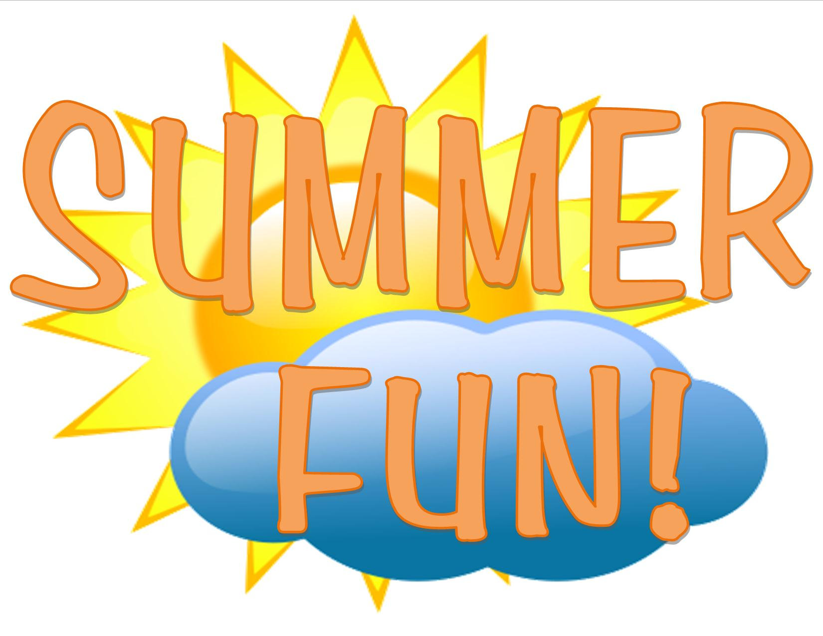 Fun summer clipart clipart Free Summer Fun, Download Free Clip Art, Free Clip Art on Clipart ... clipart