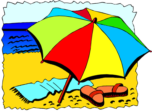Clipart summer holiday images graphic library download Summer Holiday Clipart | Free download best Summer Holiday Clipart ... graphic library download