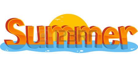 Clipart summerbanner png library Summer banner clipart 1 » Clipart Station png library