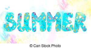Clipart summerbanner banner free Summer banners clipart » Clipart Station banner free