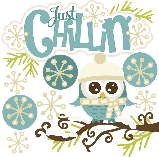 Clipart sun and snow jpg freeuse library Just Chillin' SVG snow svg owl svg winter svg cute clipart cute snow ... jpg freeuse library