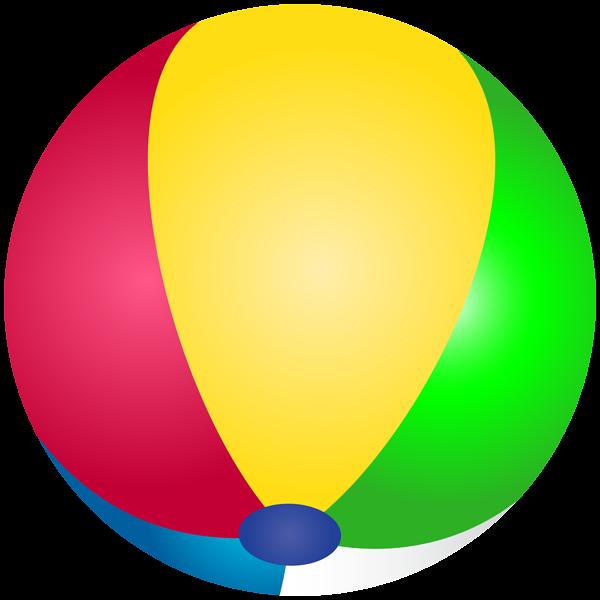 Clipart sun beach ball graphic library download Beach Ball PNG Transparent Clip Art Image | Summer clip | Pinterest ... graphic library download